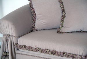 upholstery cleaning for Indianapolis